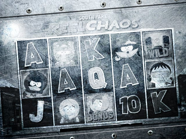 South Park Reel Chaos za darmo